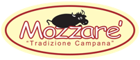 mozzarecasearia.it Logo